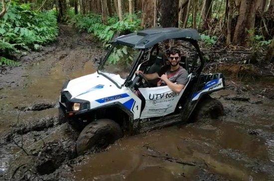 Aventure de boue