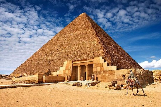 EGYPT HISTORICAL PLACES