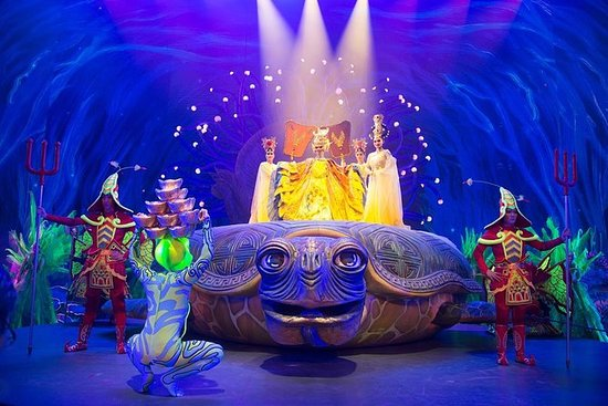 Macau Monkey King China Show Discount...