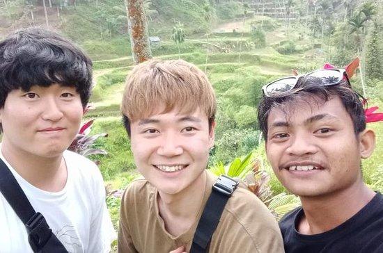 Trasferimento dall'Aeroporto di Bali