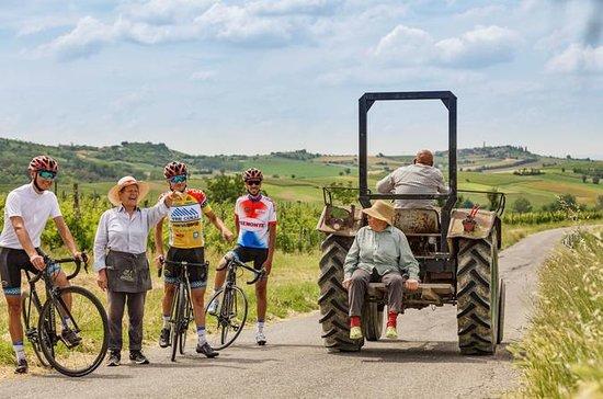 Piemonte Road Bike Tour