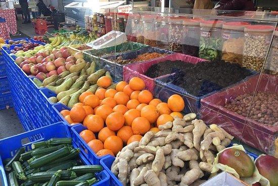 Civitavecchia: Cultura y Calorías