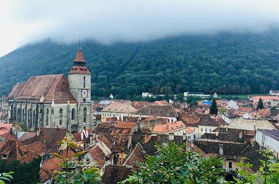 Cultura, castillos e iglesias de...