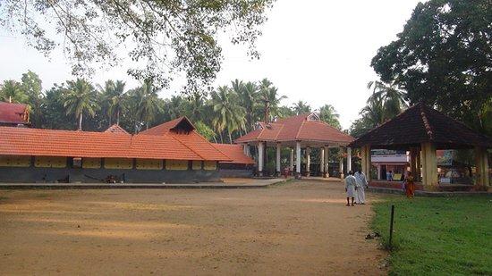 Sree Mahadeva Temple