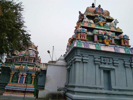 Chandra Sthalam Thingalur (Kailasanthar) Temple