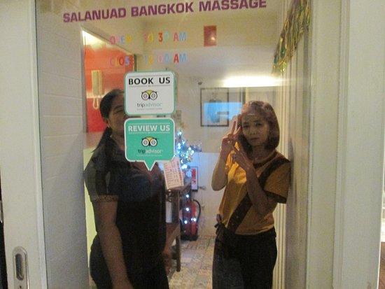 Salanuad Bangkok
