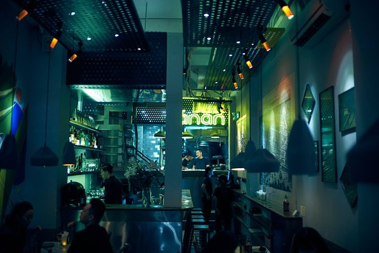 Anan Saigon, Ho Chi Minh City - Restaurant Reviews, Phone Number & Photos - TripAdvisor