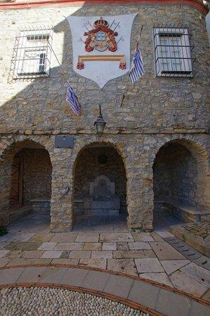 Palazzo dei Monaci e Zecca Seborghina