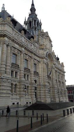 Hôtel de Ville de Roubaix