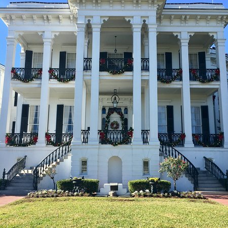 Nottoway Plantation (White Castle) - 2019 All You Need to Know ... on