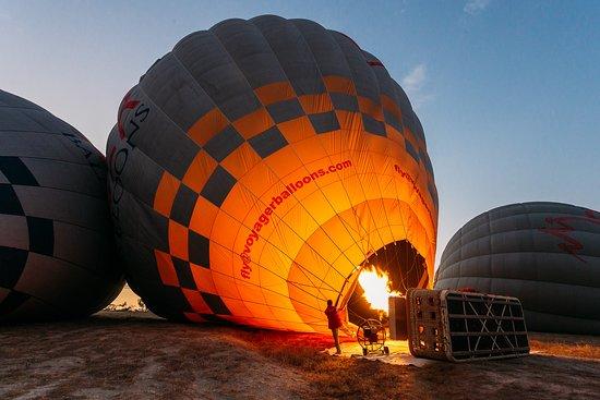 Local Cappadocia Tours
