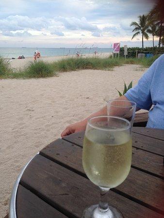 Anglins Beach Cafe Groupon