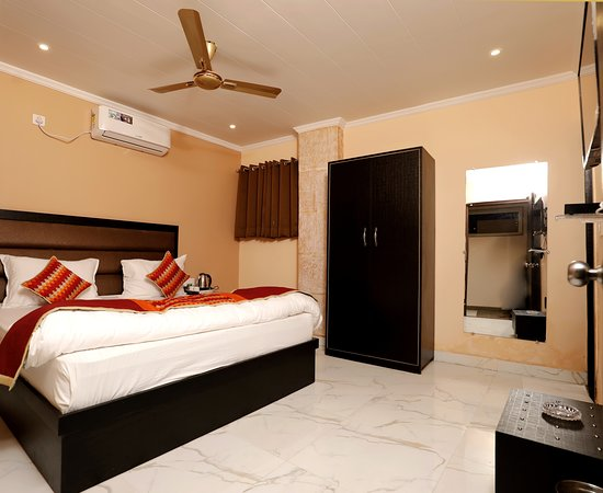 getlstd_property_photo - Picture of The Park Presidency Hotel, Bareilly - Tripadvisor