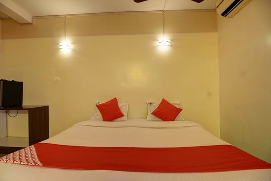 Interior - Picture of OYO 3615 RSB Residency, Manipal - Tripadvisor