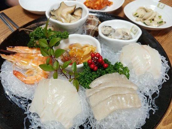Gwangyang Φωτογραφία