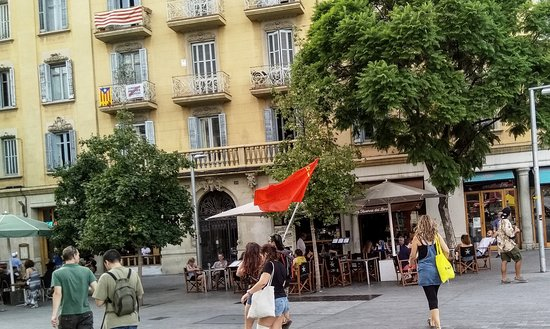 ComeOn! Barcelona