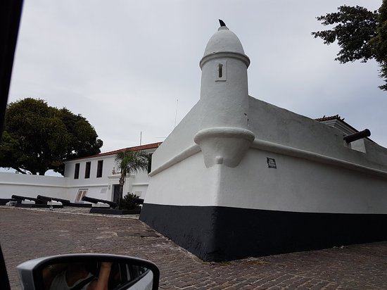 Forte de Sao Lourenco