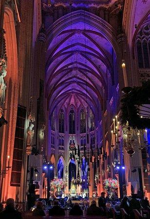 Den Bosch, Países Bajos: St. Janskathedraal