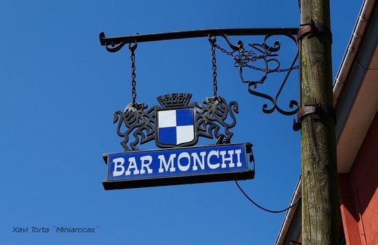 Bar Monchi