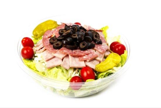 Westland, MI: Antipasto Salad