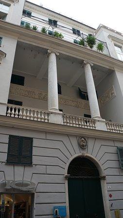 Palazzo Centurione-Gavotti