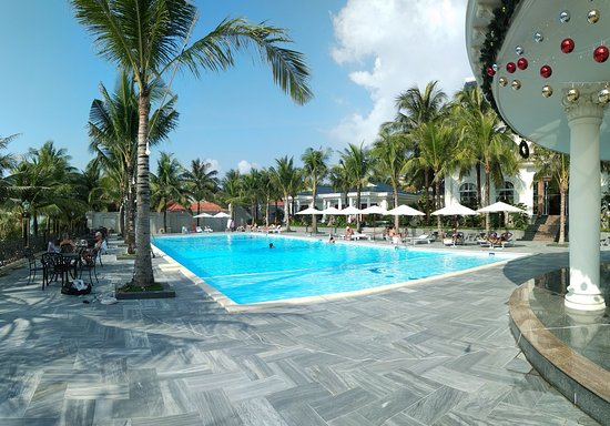 Highly recommended hotel with spacious family room, strategic location and friendly staff.