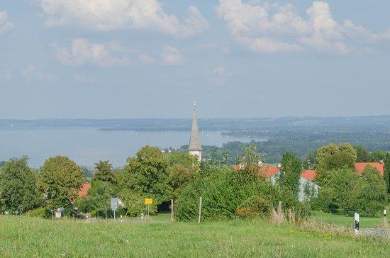 Kuratiekirche St. Bartholomaus