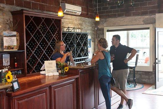 Troon Carlton Wine Bar