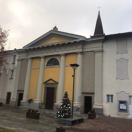 Parrocchia San Leonardo