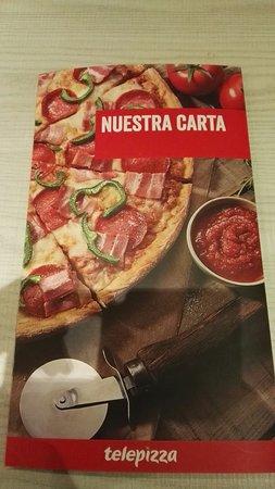 imagen Telepizza - La Católica en Albacete