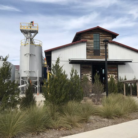 Firestone & Robertson Distilling