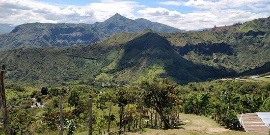 Tierradentro – fénykép