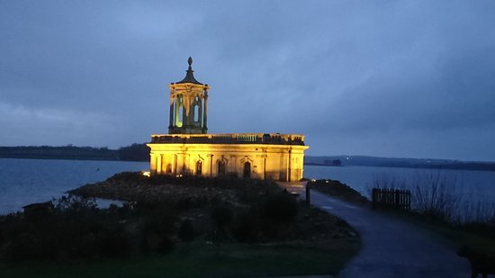 ‪Normanton Church‬