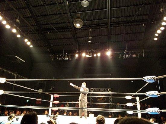 Shin-Kiba 1st Ring
