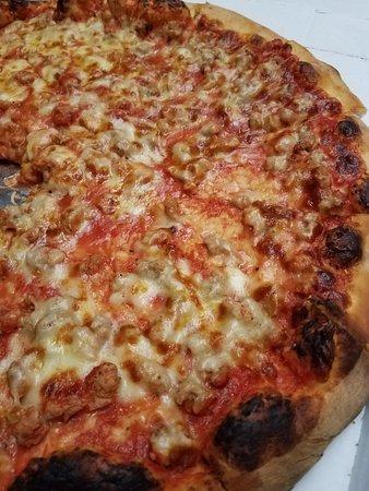 pizza deals goshen