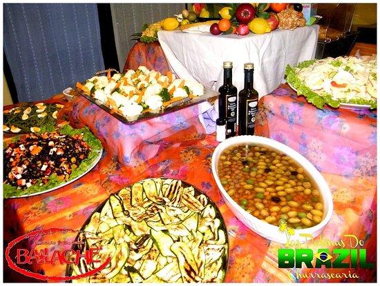 Ristorante Brasiliano Las Palmas Do Brazil