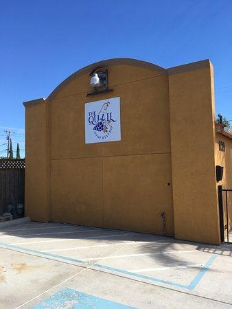 The Quail Wine Bistro, Los Banos - Menu, Prices & Restaurant