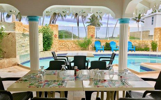 Pictures of Brisas Doradas Guest House & Wellness Retreat - Dominican Republic Photos