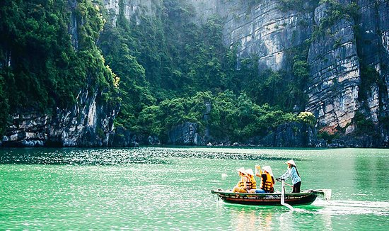 Lan Ha Bay Tours