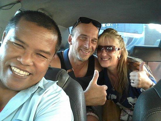 Putu Bali Driver Tour - Day Tour Tuban