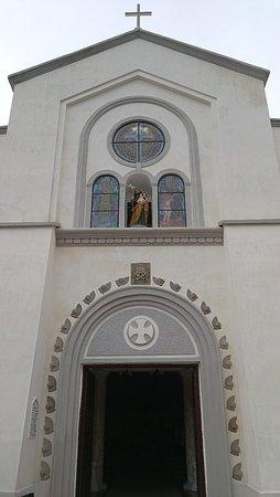 St Joseph the Worker Parish Church