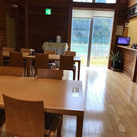 Nanao, Japonsko: 思ったよりきれい