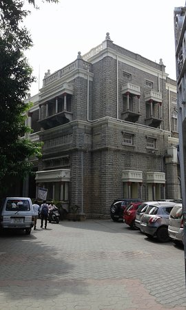 NENAPU Museum of Banking