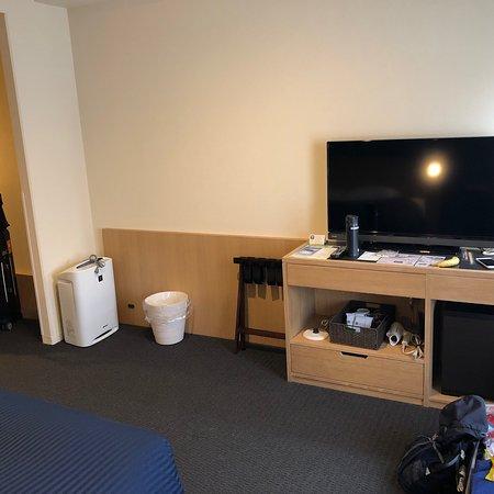 近關西空港生活機能好的飯店