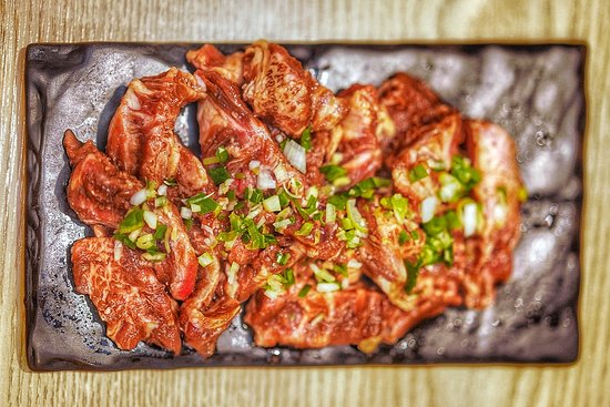 Seosan, كوريا الجنوبية: 서산 맛집에서 잘 먹고 갑니다.