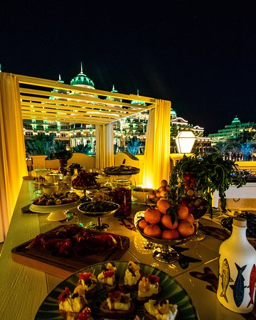 VILLAMORE, The Palm Jumeirah