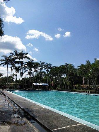 Polomolok, Filippinene: The pool