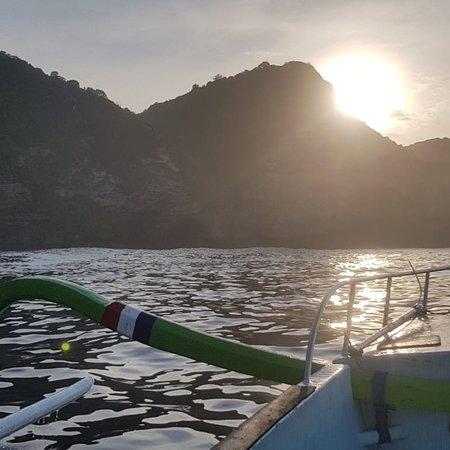 Excursión de pesca