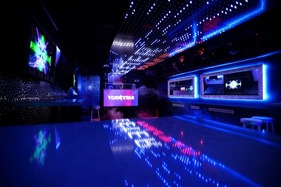 Liberec, Czech Republic: Dance Floor