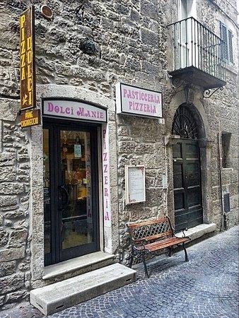 Pasticceria Pizzeria Dolci Manie